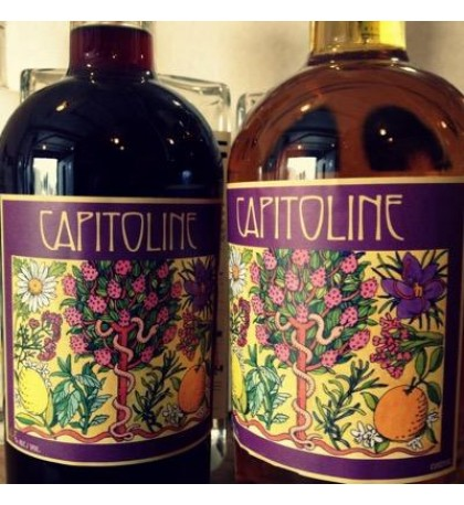 Capitoline Dry Vermouth